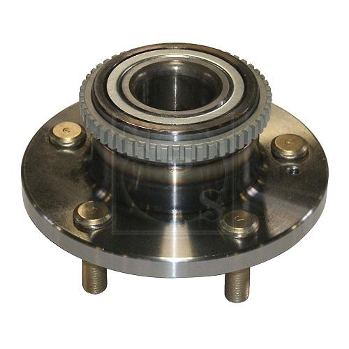 H471I39 : Roulement de roue arrière
