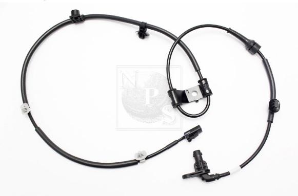 H568I35 : Capteur ABS
