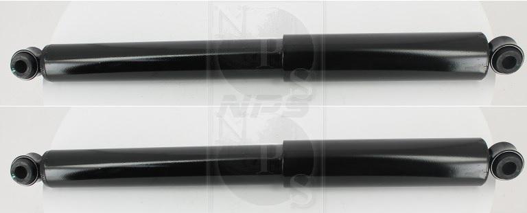 I497U38 : Amortisseur (X2)
