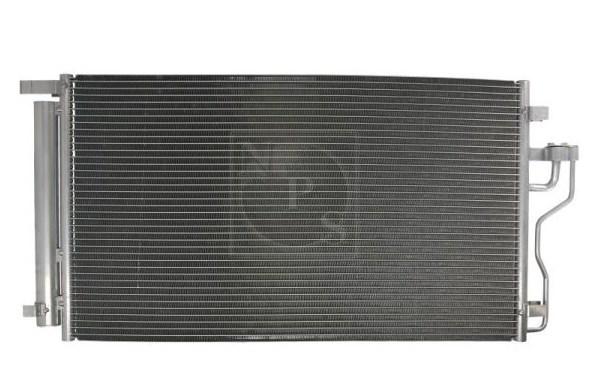 K526A10 : Condenseur de climatisation