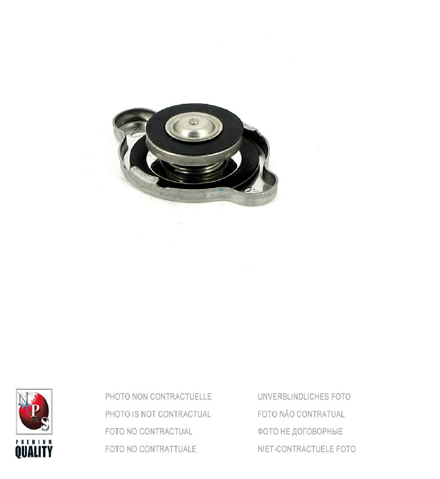 HH760I0 : Bouchon de radiateur