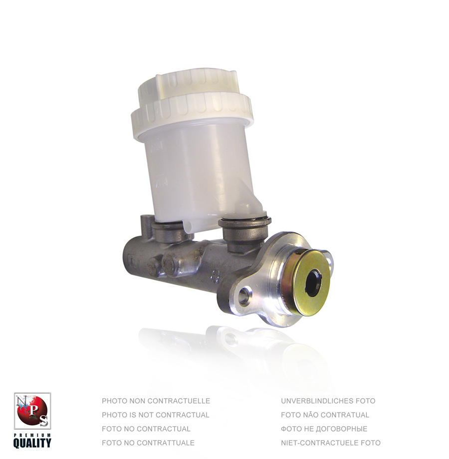 S310I30 : Maître cylindre