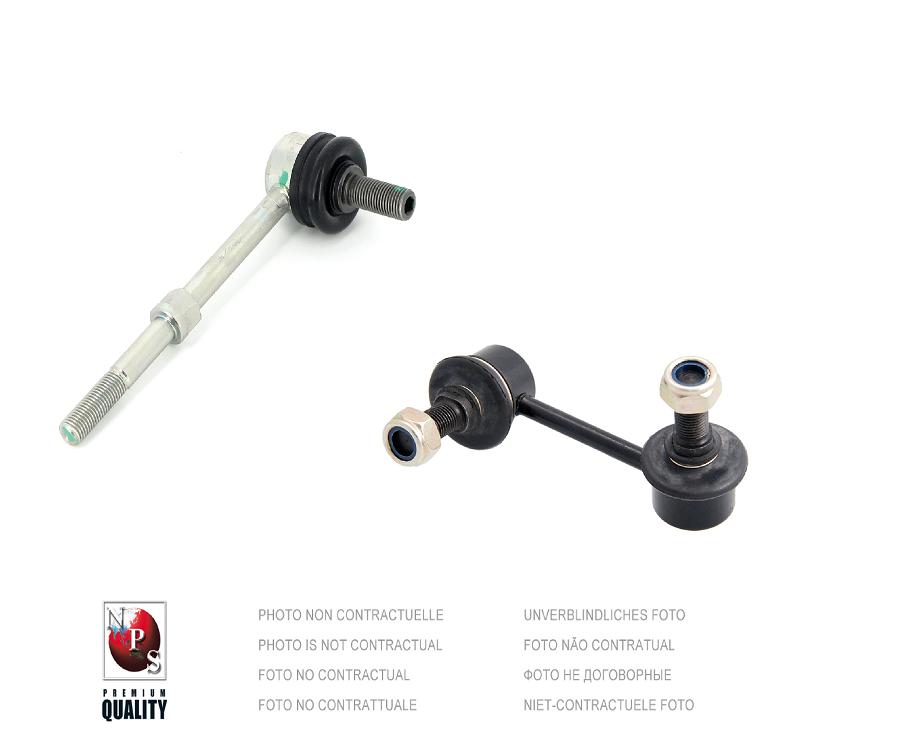 V405G01 : Biellette barre stabilisatrice
