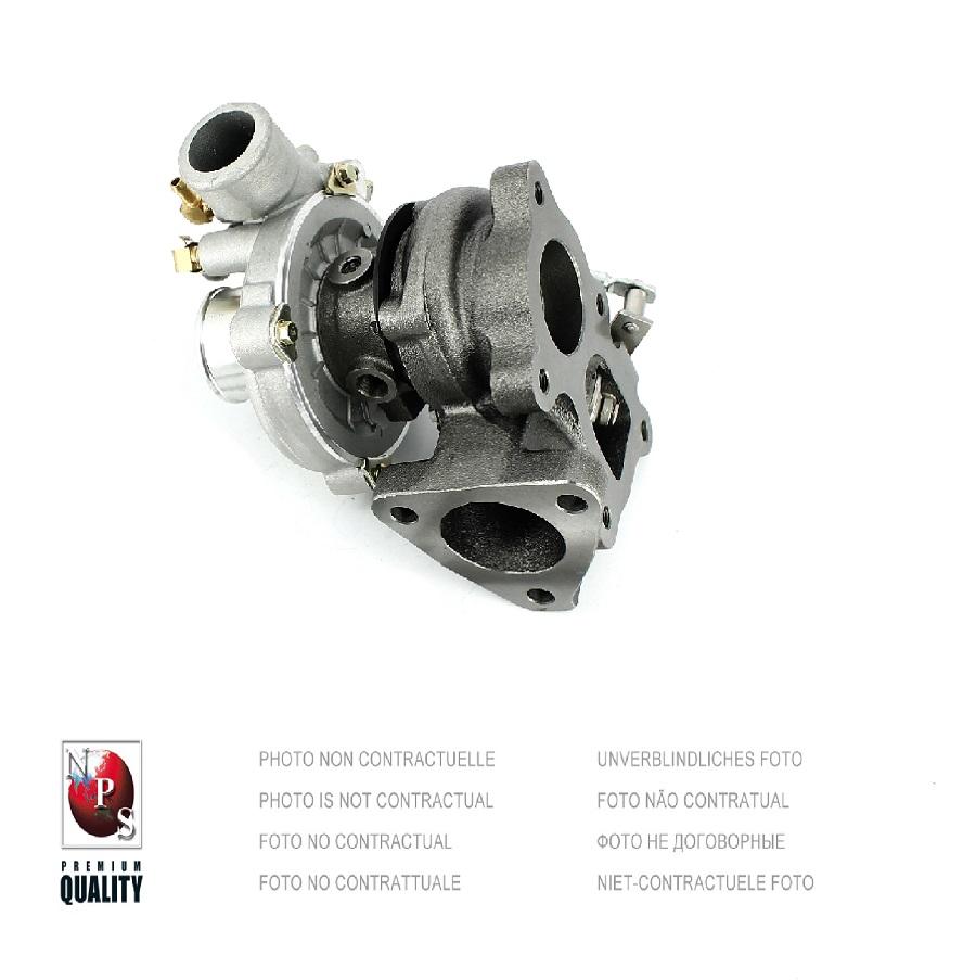 H809I25 : Turbo